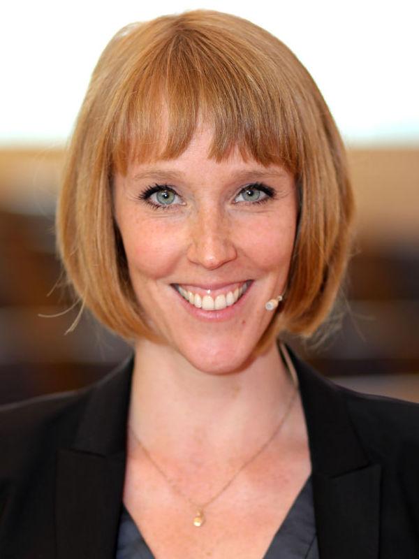 Julia Wohlfeld
